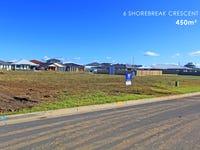 6 Shore Break Crescent, Lake Cathie, NSW 2445