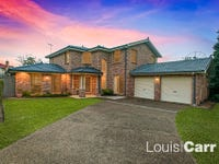 11 Murrell Place, Dural, NSW 2158