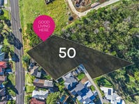Lot 50, 14 Baywood Avenue, Dapto, NSW 2530