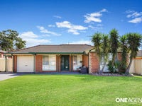 192 O'Connell Street, Claremont Meadows, NSW 2747