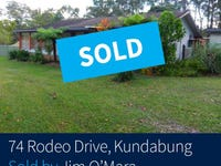 74 Rodeo Drive, Kundabung, NSW 2441