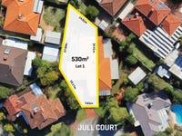 Lot 1 @ 3 Jull Court, Kardinya, WA 6163