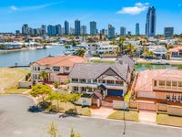 81 Admiralty Drive, Paradise Waters, Qld 4217