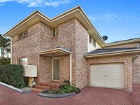 1/60 Hampden Road, South Wentworthville, NSW 2145