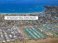 32 Seahaven Way, Safety Beach, Vic 3936