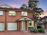 7/9 Stanbury Place, Quakers Hill, NSW 2763