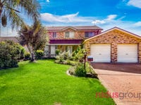 19 Hillview Place, Glendenning, NSW 2761