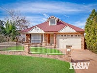 6 Macleay Crescent, St Marys, NSW 2760