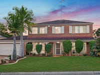 11 Peppertree Grove, Quakers Hill, NSW 2763