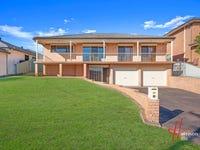 23 Patterson Avenue, Kellyville, NSW 2155
