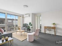 8/11-13 Farnham Court, Flemington, Vic 3031