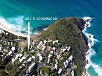 Lot 2, 161 Boomerang Dr, Boomerang Beach, NSW 2428