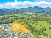 Lot 119, 98 Old Lismore Road, Murwillumbah, NSW 2484