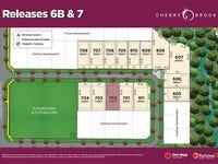 Lot 702 Highfield Circuit, Bentley Park, Qld 4869