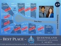 Lot 5 Best Place (Access off Washington Avenue), Tingalpa, Qld 4173