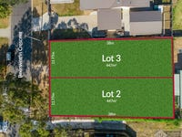 Lot 3, Proposed 16b Beenwerrin Crescent, Capalaba, Qld 4157
