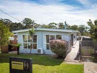 69 Culgoa Crescent, Pambula Beach, NSW 2549