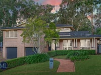 4 Dinmore Place, Castle Hill, NSW 2154