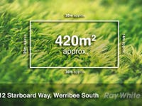 112 Starboard Way, Werribee South, Vic 3030