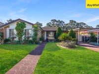 45 Colebee Crescent, Hassall Grove, NSW 2761