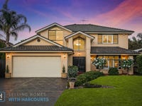13 Diggins Street, Beaumont Hills, NSW 2155
