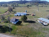 Lot 118 Hanworth Road, Bannaby via Taralga, Taralga, NSW 2580