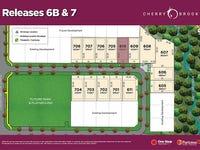 Lot 610 Highfield Circuit, Bentley Park, Qld 4869