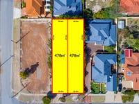 Lot  Prop 1, 140 Rosebery Street, Bedford, WA 6052