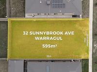 32 Sunnybrook Avenue, Warragul, Vic 3820