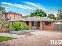 14 Kerwin Circle, Hebersham, NSW 2770