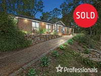 23 Forge Road, Mount Evelyn, Vic 3796