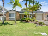 100 Griffith Street, Mannering Park, NSW 2259