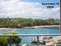 Apartment 304 (19) Pier 32, 32 Wason Street, Ulladulla, NSW 2539