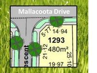 Lot 1293 Mallacoota Drive, Kialla, Vic 3631