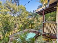 25 Rowlands Creek Road, Uki, NSW 2484