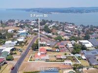 5 Farm Street, Speers Point, NSW 2284
