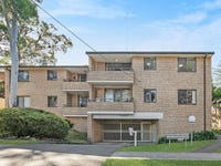 6/4 Alma Street, Hurstville, NSW 2220