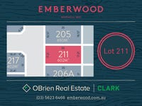 Lot 211, Mangrove Street, Warragul, Vic 3820