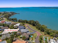 21 The Boulevard, Redland Bay, Qld 4165