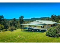 700 Cemetery Bend Road, Tyringham, NSW 2453