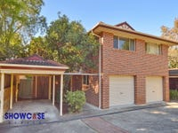 7/12 Torquil Avenue, Carlingford, NSW 2118