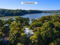 113 Peninsula Drive, Bilambil Heights, NSW 2486