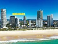 41/2 Ocean Avenue, Surfers Paradise, Qld 4217