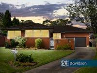 12 Bareena Place, Hammondville, NSW 2170