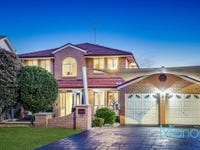 20 Horizons Place, Kellyville, NSW 2155