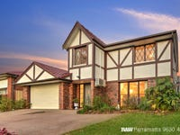 2 Hutchins Crescent, Kings Langley, NSW 2147