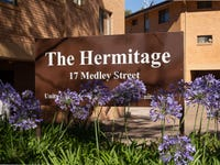 19/17 Medley Street, Chifley, ACT 2606