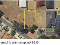 1 Boxgum Link, Wannanup, WA 6210
