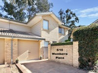 5/10 Womberra Place, South Penrith, NSW 2750
