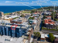 705/60 King Street, Newcastle, NSW 2300